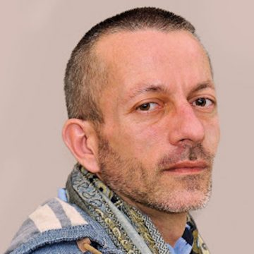 Olivier BARBARANT à Carré d'Art