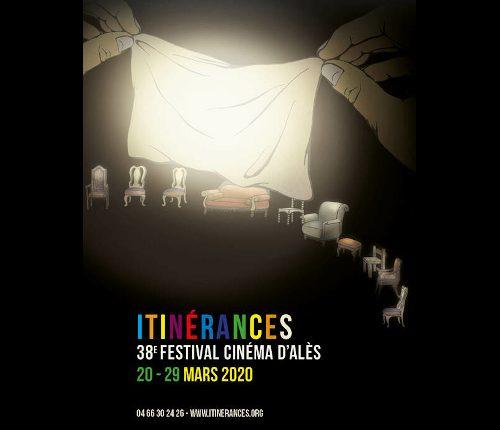 38ème Festival Itinérances Alès