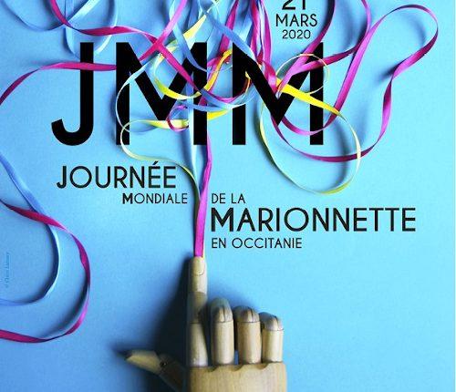 Journée de la Marionnette en Occitanie 21/3