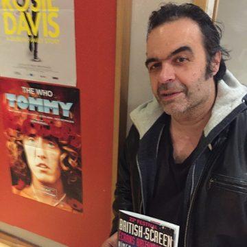 British Screen : films musicaux !