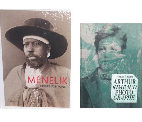 Ménélik-Arthur Rimbaud photographe
