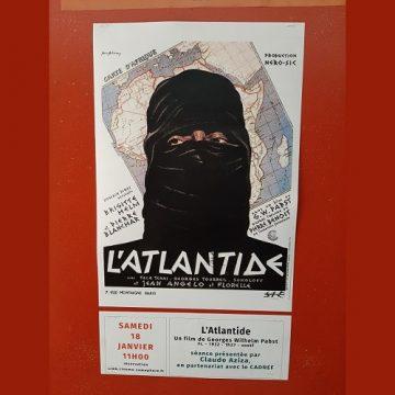 L'Atlantide, un monde pas oublié !