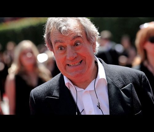 Hommage à Terry Jones
