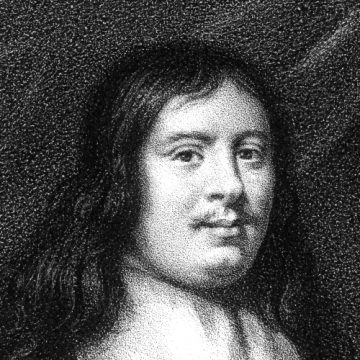 Claude Brousson 1695-1697