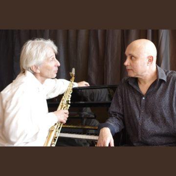 14ème NMJF : Jazz aux Jardins de la Fontaine