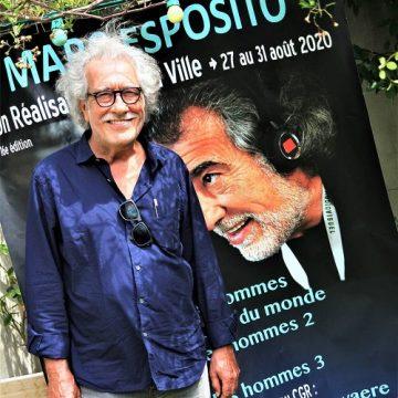 Mémoires d'un enfant du cinéma : Marc Esposito