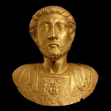 L'empereur et le monde : Marc Aurèle (1)