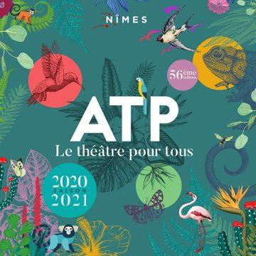 Programmation ATP Novembre 20-Janvier 21