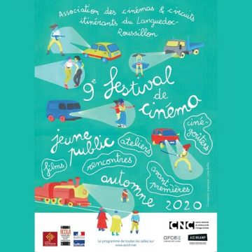 Clap Cinéma 143 : Festival Jeune Public