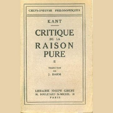 CROIRE -1-