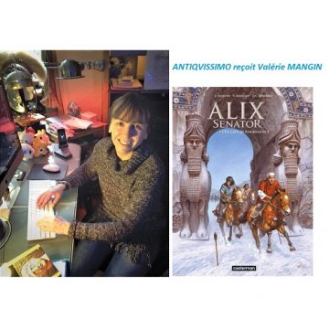 Alix refait son histoire