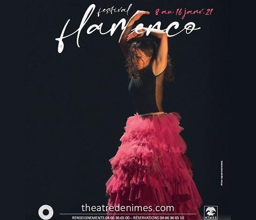Le Festival Flamenco n'aura pas lieu !