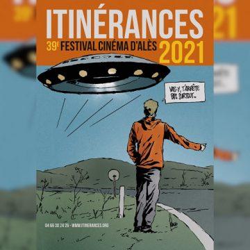 Festival Itinérances 2021