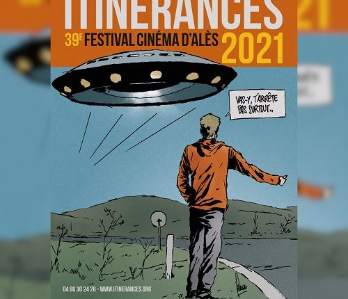 Clap Cinéma 149ème : Festival Itinérances 2021