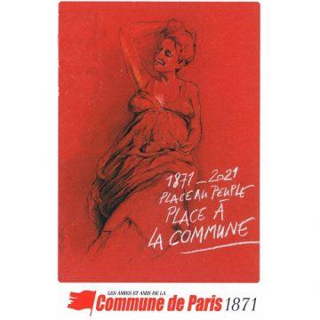 Les 150 ans de la Commune de Paris -1-