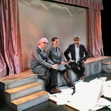 Dr Jivago Remake : du cinéma au théâtre