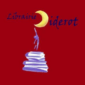 Une présentation de livres par la Librairie Diderot