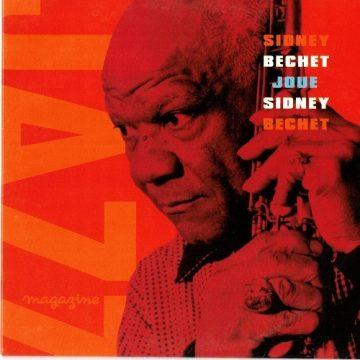 Air de Rien/Air de Jazz : Sidney Bechet