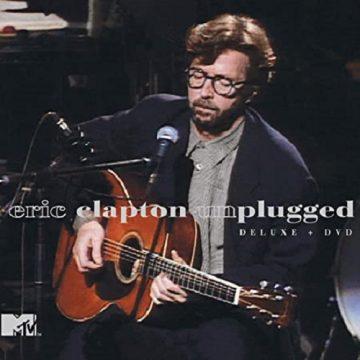 Eric Clapton : Le guitariste