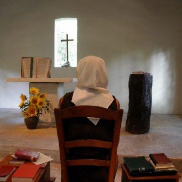 Partage et Prière