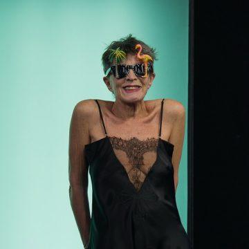 Rencontre avec l'actrice Claude Degliame