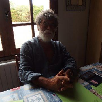 Entretien avec Philippe Turlure, décorateur sur le film Ben-Hur