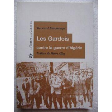 Retour sur l'engagement des gardois contre la guerre d'Algérie