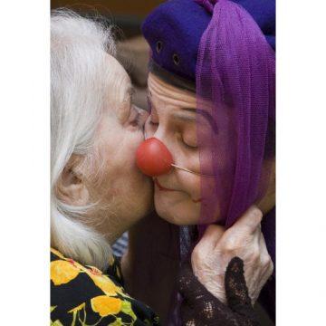 Clowns contre l'isolement
