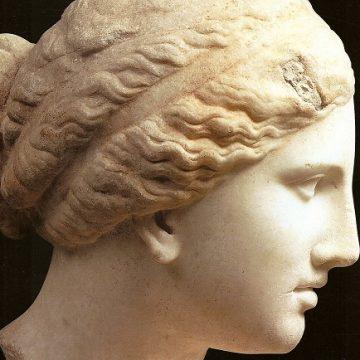 Allons encore au cinéma à la rencontre d'héroïnes grecques !