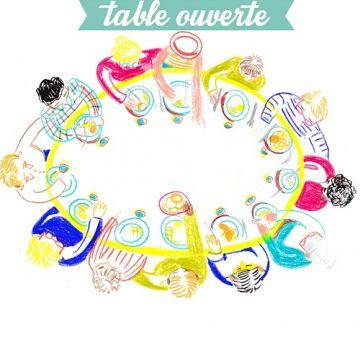 La «Table ouverte» fête ses 30 ans