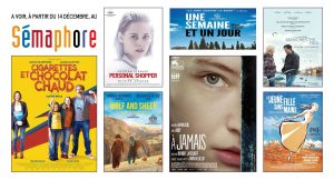 Clap Cinéma 50ème