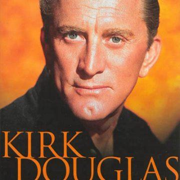 Le fils du chiffonnier, la légende d'Hollywood, Kirk Douglas a cent ans