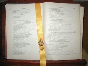La figure de l'étranger dans la Bible