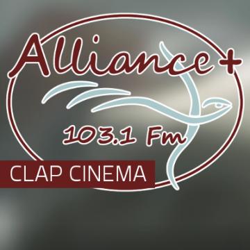 Clap Cinéma 45ème : programmation Octobre