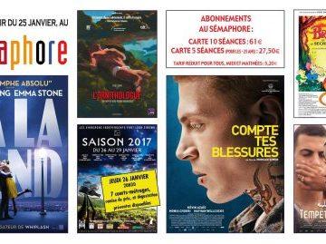 Clap Cinéma 53ème