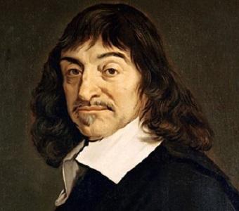 Descartes : l'aventure de la pensée