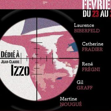 Second salon du Roman Noir 23-25 Février 2017