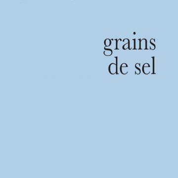 Les Grains de Sel du pasteur James Woody