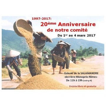 Dynamique amitié Franco-Vietnamienne