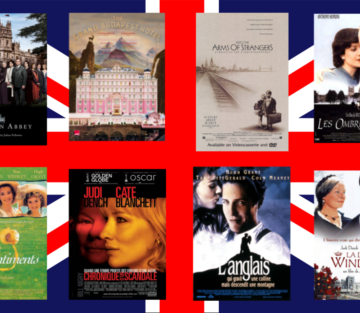 Soundtrack n°12 : So British indeed !!!