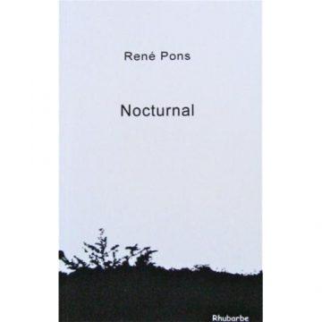 Nocturnal de René Pons