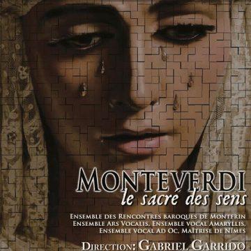 Monteverdi à l'honneur