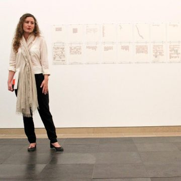 Exposition «A different way to move» au Carré d'Art