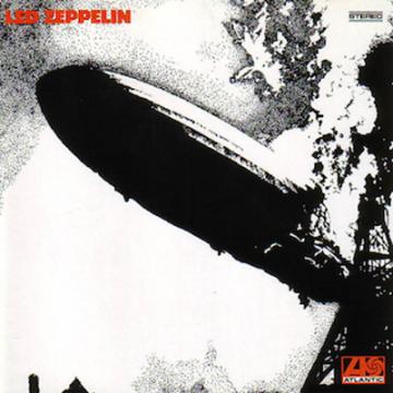 1969 : Led Zeppelin, une révolution musicale