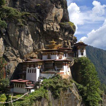 L'esprit du Bhoutan