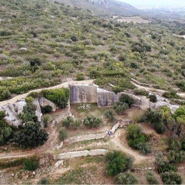 Réhabilitation d'un site remarquable près du Pont du Gard