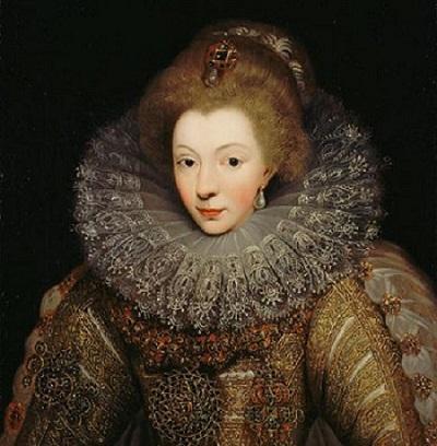 Catherine de Bourbon 1598-1604