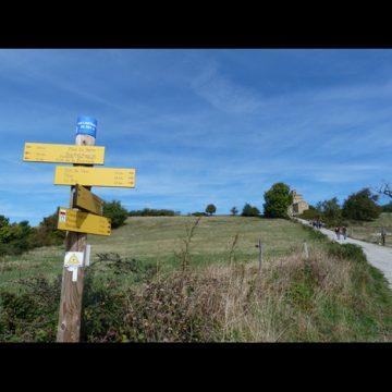 Sortir de Babylone : sur le chemin des Huguenots