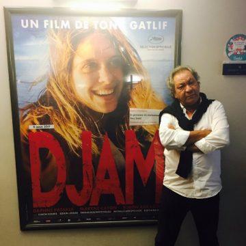 Clap Cinéma 66ème : «DJAM» de Tony Gatlif