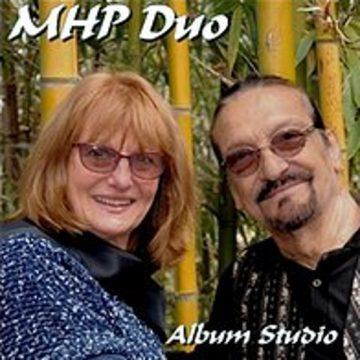 Les lives au studio : MHP duo